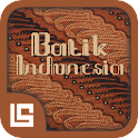 Batik Indonesia icon