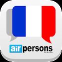 Profesor de francés online icon