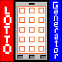 Cash5 Lotto Generator icon