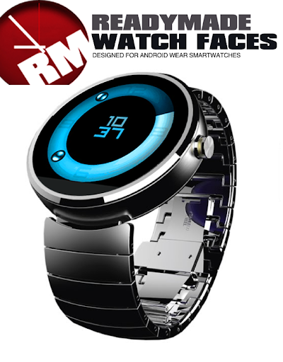 Readymade Watch Faces 004
