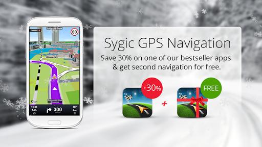 Sygic GPS Navigation v13 3 2 Full - Sygic GPS System