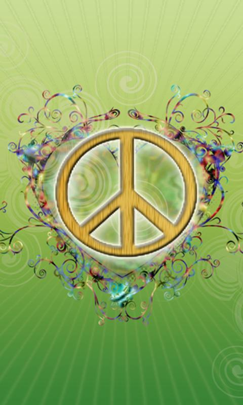 Peace Wallpapers - screenshot