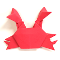 Aquarium Origami 17 icon