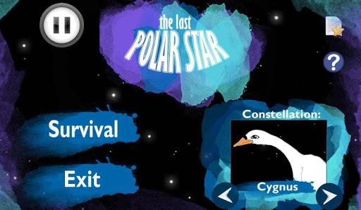 The last polar star