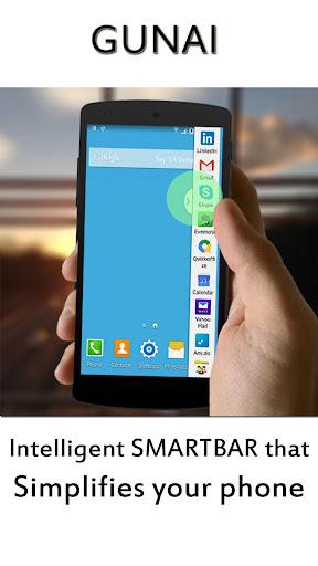 GUNAI - Intelligent Smartbar