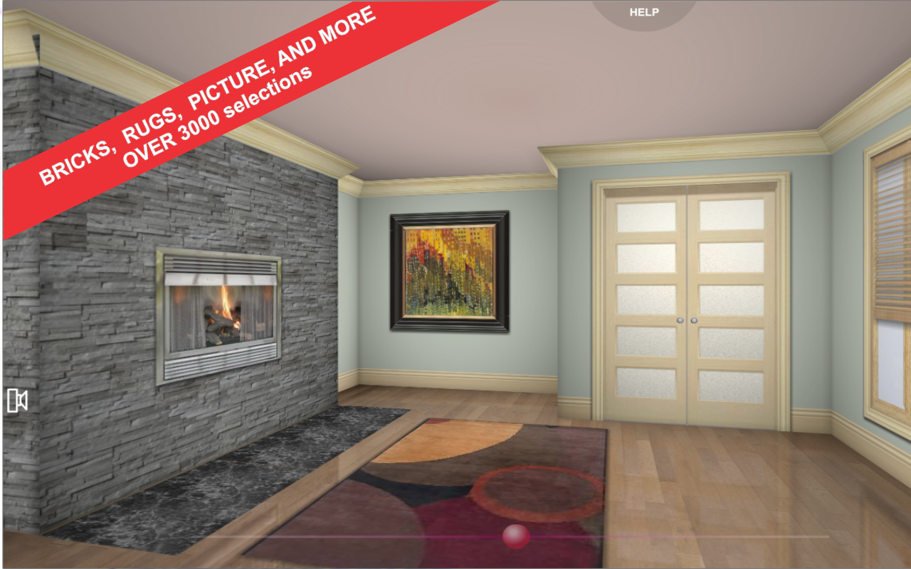 3d interior room design – android apps on google play