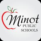 Minot Public Schools icon