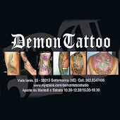 Demon Tattoo Studio