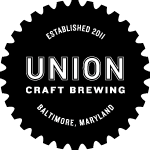 Logo of Union Blackwing Lager