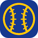 Milwaukee Baseball Schedule icon