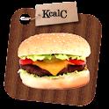 KcalC logo
