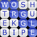 Worggle Word Game Demo logo