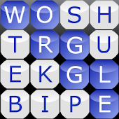Worggle Word Game Demo