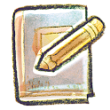 小説家のメモ帳 icon