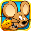 SPY mouse logo