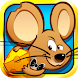 SPY mouse icon
