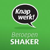 Beroepen Shaker