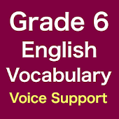Grade 6 English Vocabulary