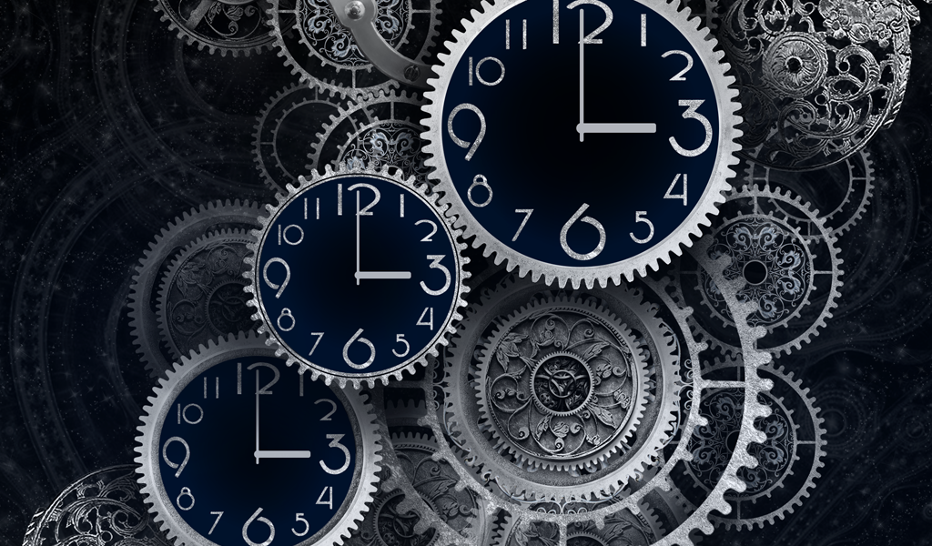 Black Clock Live Wallpaper HD Android Apps on Google Play