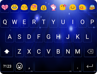 how to add emoticons on instagram android