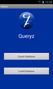 Queryz- screenshot thumbnail