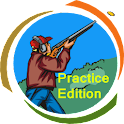 Skeet Shoot Practice