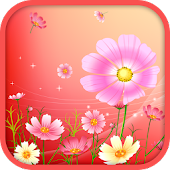 Flower Live Wallpaper
