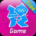 런던 2012 - 공식 모바일 게임 (무료) icon