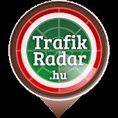 TrafikRadar.hu