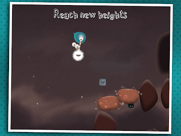 Tupsu-The Furry Little Monster Screenshot 10
