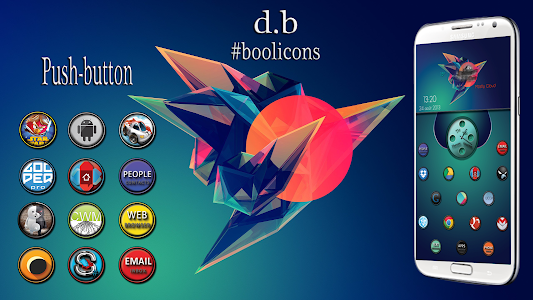 dbconcept.boolicons.pushy screenshot 0