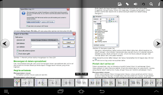 libreoffice for android apk