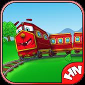 Puzzle Trains Puzzles Free