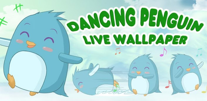APK MIRROR Full Dancing Penguin Live Wallpaper V12 Apk Mediafire