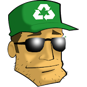 I Recycle (Learn and Enjoy)
