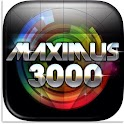 DJ Maximus 3000