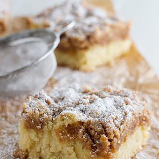 Crumb Cake Recipe | Sugar Rush Review
