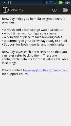 BrewDay