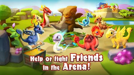 Dragon Mania Legends 1.4.1a screenshot 4394