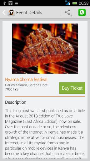 【免費娛樂App】TiME Tickets-APP點子