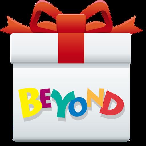 Beyond Gift LOGO-APP點子