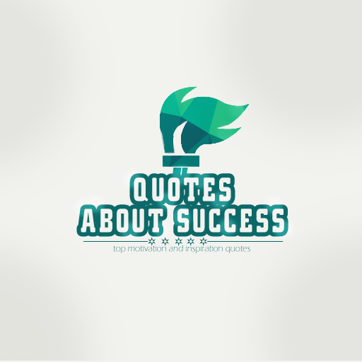 Quotes About Success LOGO-APP點子