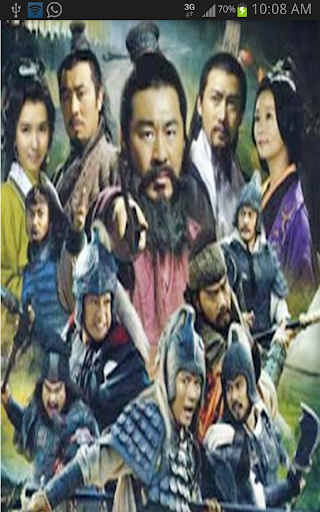 Samkok Movie