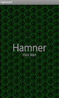 Screenshot of Hammer(Shooting breakout)