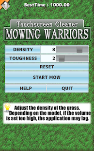 Mowing Warriors - screenshot thumbnail