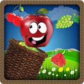 Free Fruit Catch