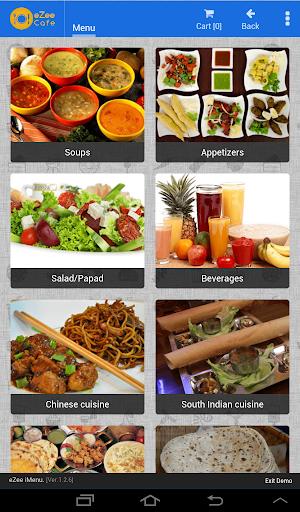 【免費旅遊App】eZee iMenu-APP點子