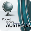 Pocket News Australia logo