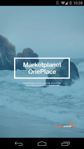 Marketplanet OnePlace