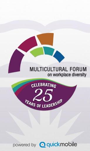 Forum on Workplace Diversity